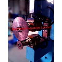 Elbow unions Stainless steel flareless Rolling Seam Welder
