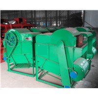 High efficiency peanut picking machine