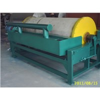 NCT Wet Drum Magnetic Separator