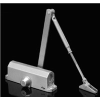 Door Hardware Aluminum Hydraulic Door Closer S112