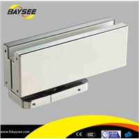 New design convenient installation glass door floor spring easy stall E13