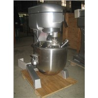 Stainless steel egg mixer machine