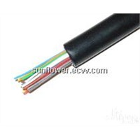 Cat3 Communication Cable/ 10Pairs Telephone Cable