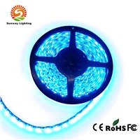 LED Flexible strip Light 5050 SMD Waterproof 12V Green Color