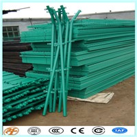 Factory Supply Steel Fence Post