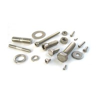 Metal Fastener Bolts,Nuts,Rods,Washers,Screws Etc