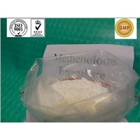 Enanthate Steroids 99% Methenolone Enanthate Injectable Methenolone Steroid Powder