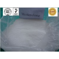 Proviron / Mesterolone Androgen Steroids , DHT Derivative Soluble in Acetone Water