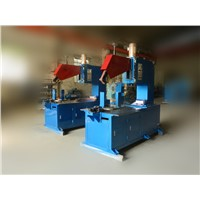 Stainless Steel Sink Side Edge Grinding Machine- Sink Producing Line