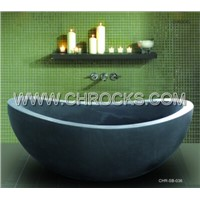 G654 Granite Bathtub,Stone Bathtub,Marble Bathtub