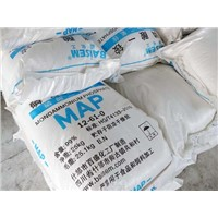MONOAMMONIUM PHOSPHATE ( MAP)
