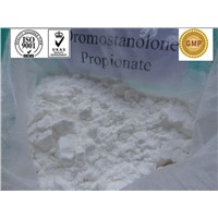 Masteron Propionate Injectable Anabolic Steroids Dromostanolone Powder