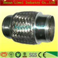 union type steel bellows metal flexible hose