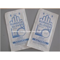 Latex sterile surgical gloves at low price good quality
