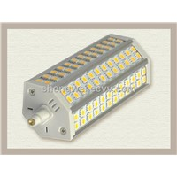 CE SAA approval 7W SMD5050 dimmable R7S LED  Lamp