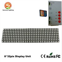8*32 LED Display Panel
