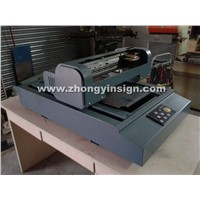 A3 size color tee shirt printing machine digital t shirt Printer