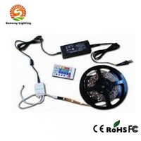 Good Supplier RGB LED Strip Kits for Wholesale/Retail