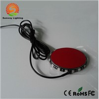 Hot Colored Strip Motorcycle Light LED for Modified Motorbike