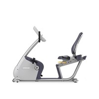 Precor RBK 815 Recumbent Bike Fitness Cycle for home use