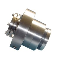 Side Entry Mixer Special Used Cartridge Mechanical Seal