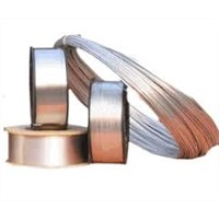 WELD MOLD wire