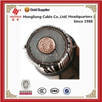 Low Voltage single core 630mm XLPE Cable