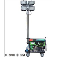 Mobile Light Tower and Generating sets for Sale