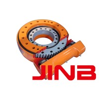 Slewing drive solar tracking system JINB