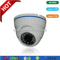 CCTV CAMERA / IP Dome Security Camera System