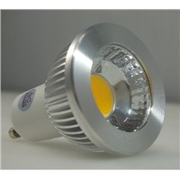 COB LED Lights GU10 LED Spot Lighting, 3W 5W 7W LED Spot Light