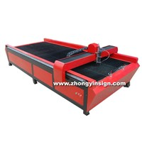 High Cutting Precision Plasma Cutting Machines