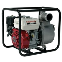"Honda WB30 General Purpose Centrifugal 3"" Pump"