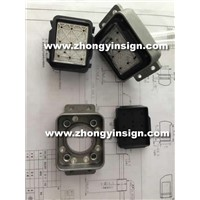 Hot Sells Printer Spare Parts Ink Pad/Capping in Low Price