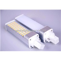 Electronic Ballast Compatible 7W 9W 12W G24 B22 E27 G23 LED Pl Lamp Replacement Cfl