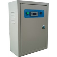 refrigeration electric control box