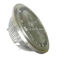 high  power 5w 6w  7w 9w 12w  14w  Ar111  led spot light CE&ROHS Approved