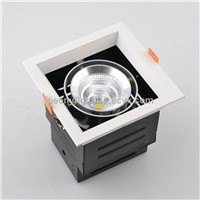 led grille lamp led lighting fixture