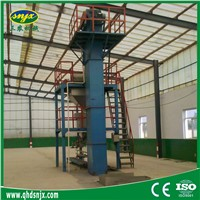 Automatic Water Soluble Fertilizer Plant with ISO & CE Certificates