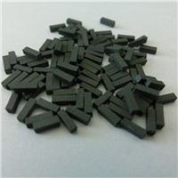 TSP diamond bits for oil and geology drilling