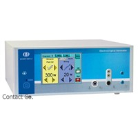 ECONT-0201.2 Electrosurgical Unit