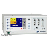 ECONT-0201.3 Electrosurgical Unit