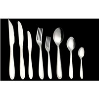 Flatware Stainless Steel Flatware Tableware