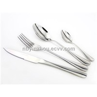 Flatware Tableware Stainless Flatware