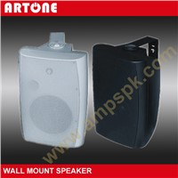 "BS-2420 BS-2530 BS-2640 BS-2860 4""/5""/6""/8"" 2 way Wall mount speaker for pa system"