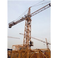 Construction tower crane QTZ40(TC5008) For Sale