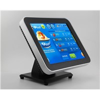 15 Inch POS System for Restaurant/Pizza Shop/Supermarket