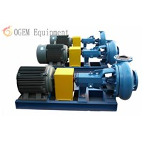 Drilling fluid solids control sand pump for sale