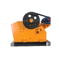 JAW CRUSHER SERIES