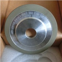 14F1  D100mm Resin bond diamond grinding wheel abrasive grinding wheel
